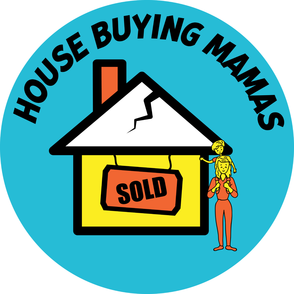 House Buying Mamas logo