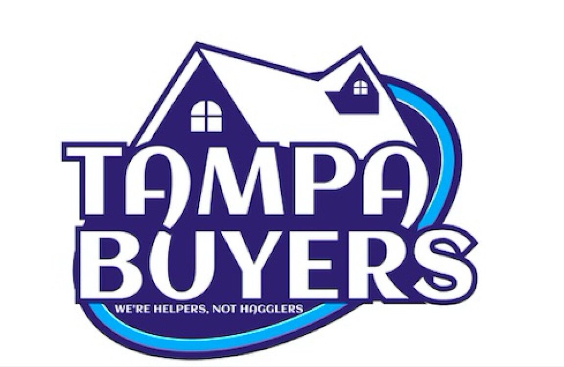 We Buy Houses In Tampa! Stress Free & Fast logo