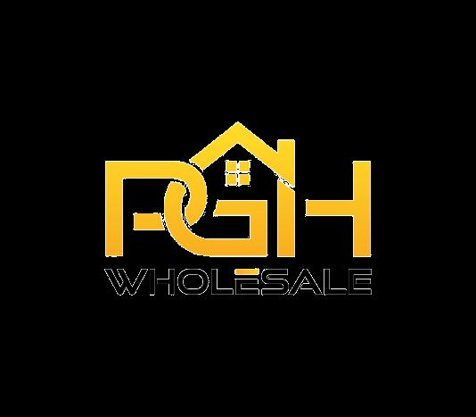 PGH Wholesale logo