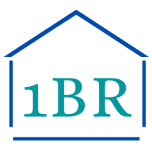 1 Bedroom House Buyer logo