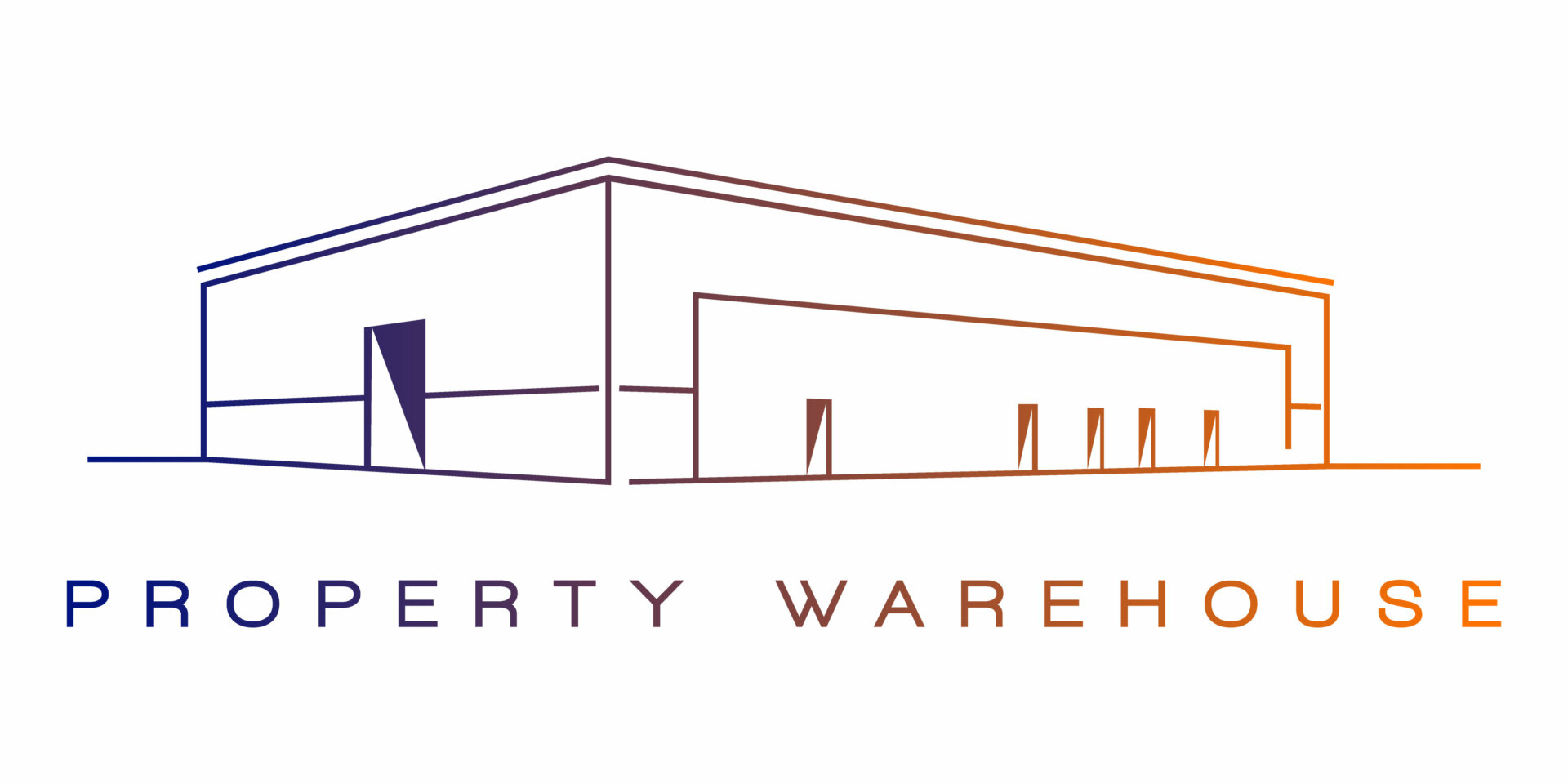 The Property Warehouse logo