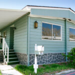 Humidity Can Wreak Havoc On Your Mobile Home