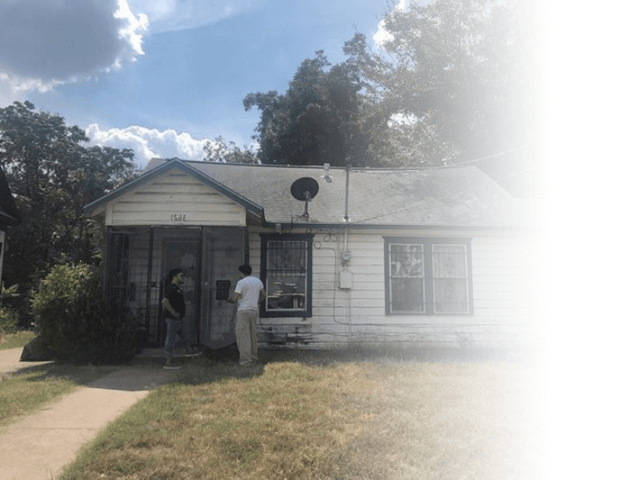 cash offer on house in dallas as is