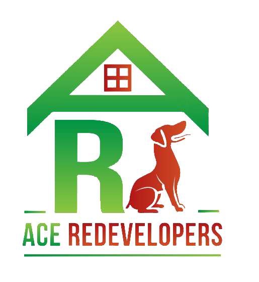 Ace Redevelopers  logo