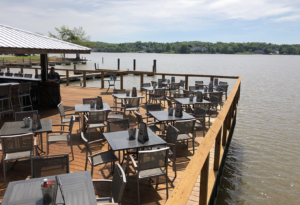 Lake Wylie Top Real Estate Agent Restaurant