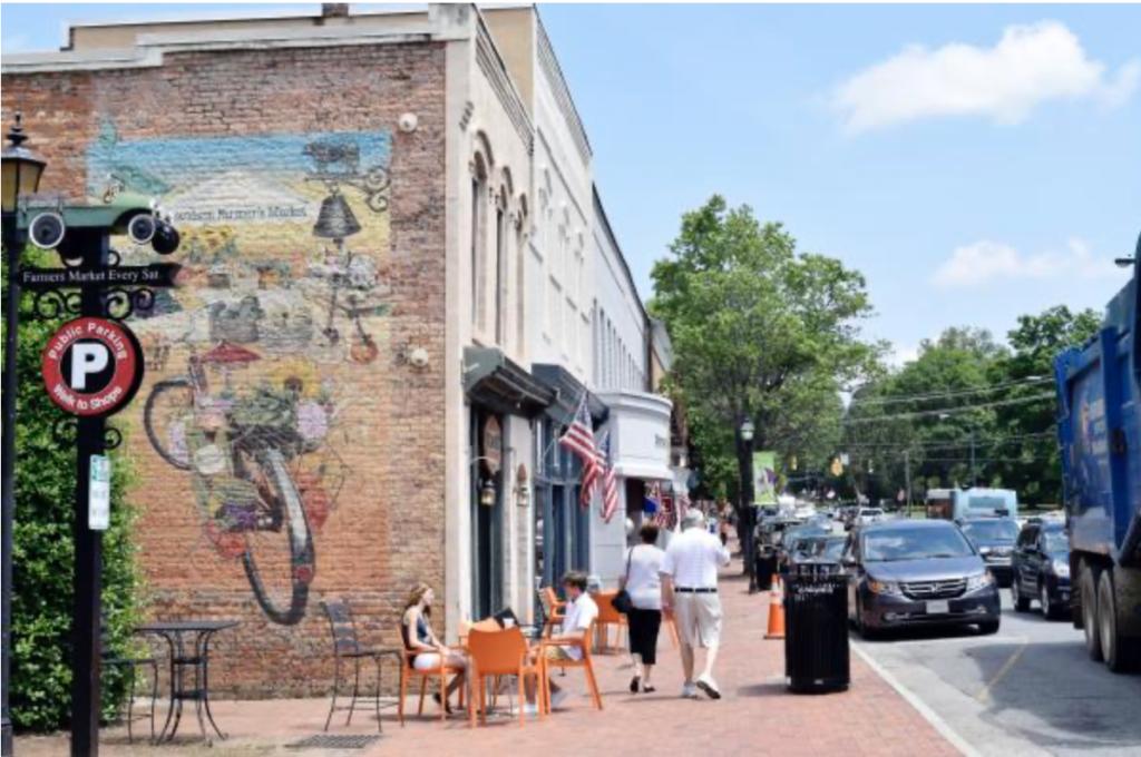 Buy a home in Davidson North Carolina