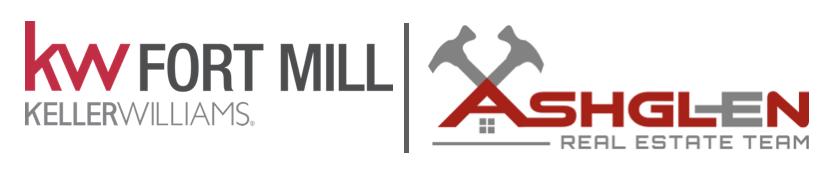 Keller Williams – The Ashglen Real Estate Team logo