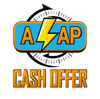 Need To Sell My House ASAP ✦ Online Quote ✦ We Buy Houses Cash logo