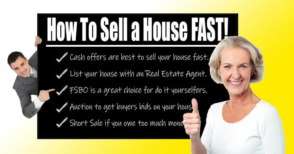 Sell My House Fast Online Quote - 9 Tips