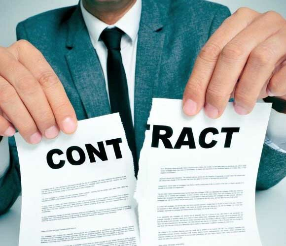 How to get out of a mortgage contract and walk away with cash