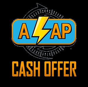 ASAP Cash Offer – America's #1 Cash Home Buyer logo