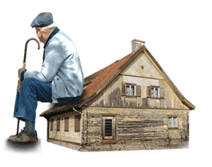 We Buy Old Houses Killeen
