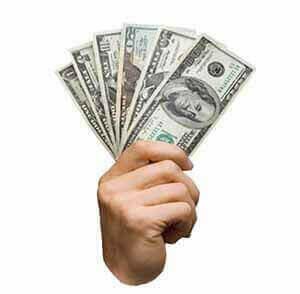 we buy houses Cloverleaf for cash