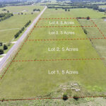 how to sell land fast for cash