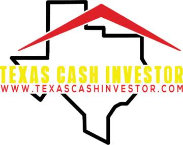 Texas Cash Investor  logo