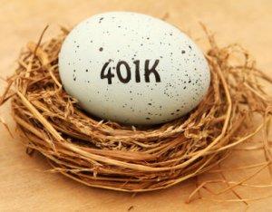self directed 401k real estate