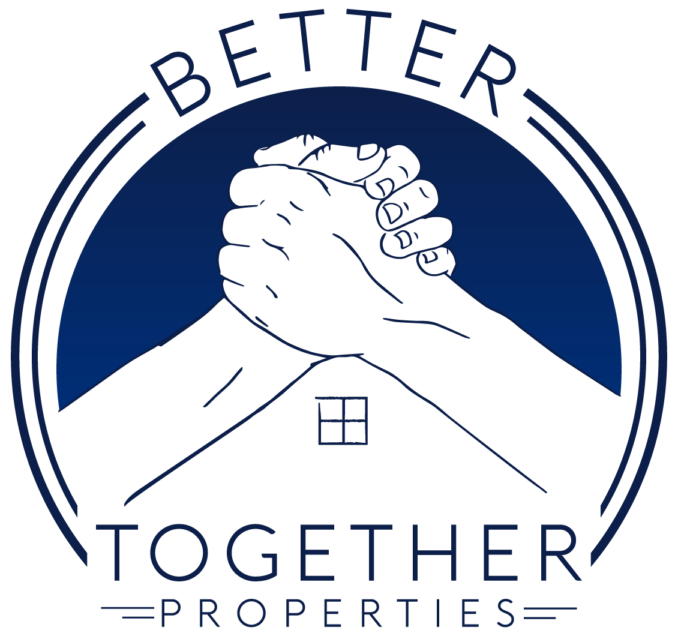 Better Together Properties & Investments logo