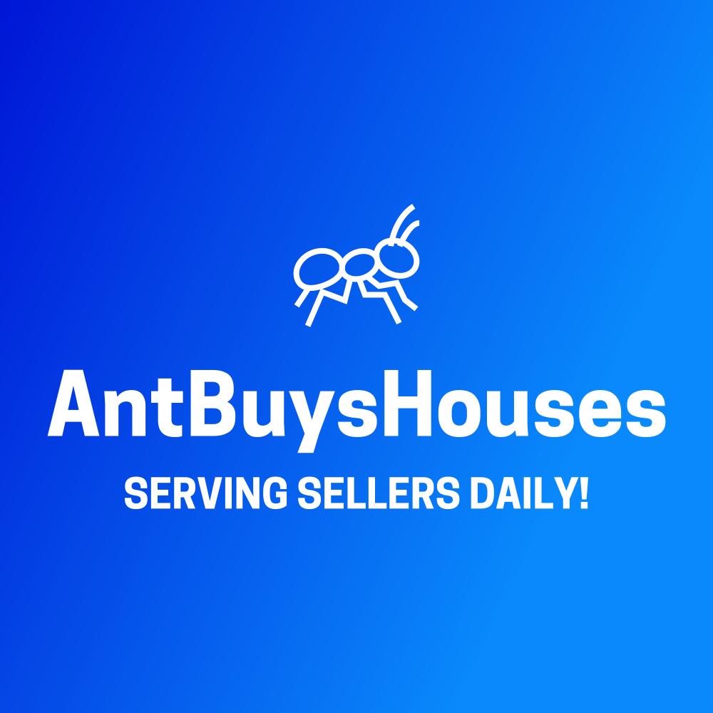 Ant Buys Houses logo