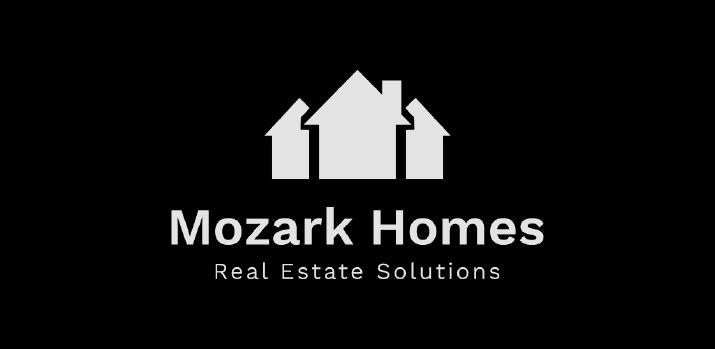 MOZARK HOUSE logo