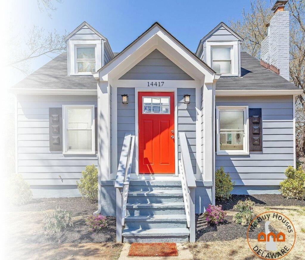 we buy houses for cash in Wilmington Delaware