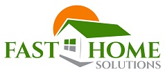 Fast Home Solutions  logo