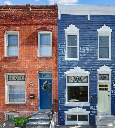 Houses For Sale Baltimore MD