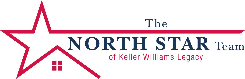 The North Star Team Of Keller Williams Legacy logo