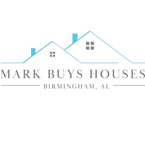 Mark Buys Houses  logo