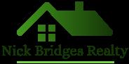 Nick Bridges Realty – Belleville IL Real Estate Broker logo