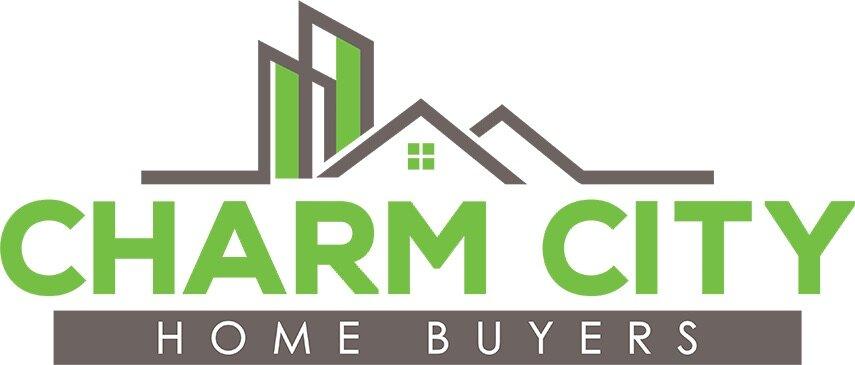 Charm City Home Buyers logo