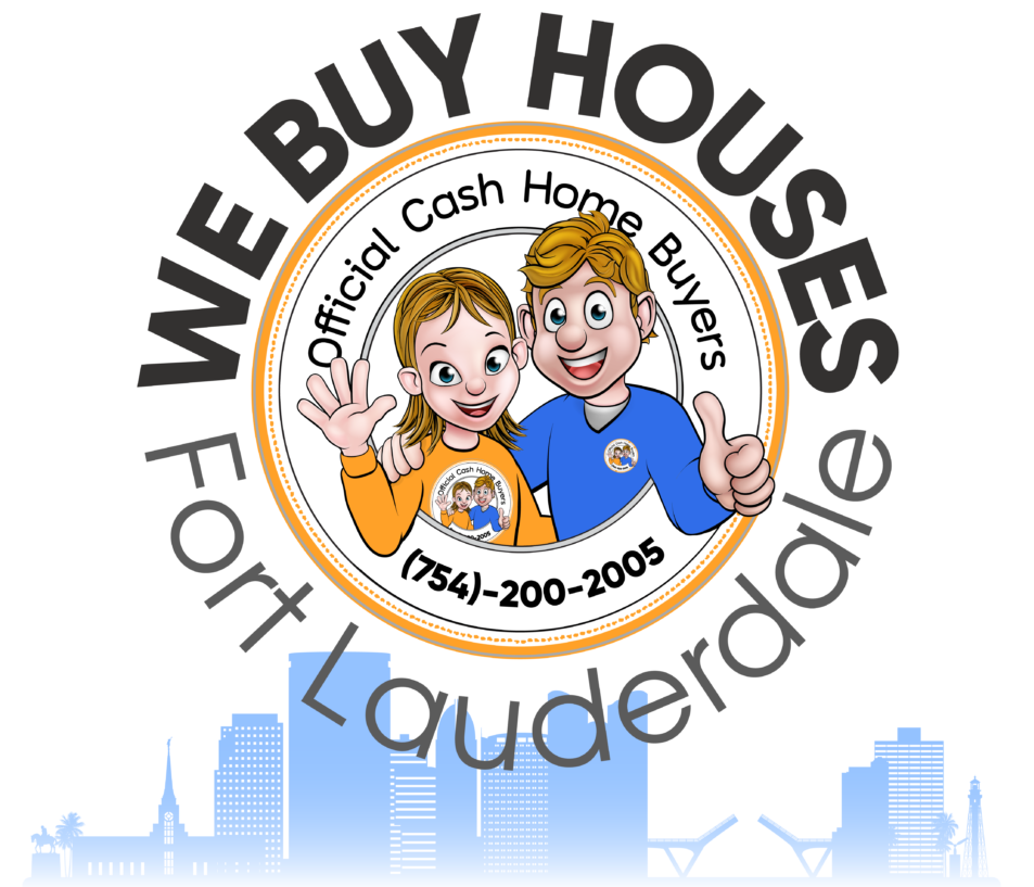 We Buy Houses Fort Lauderdale logo