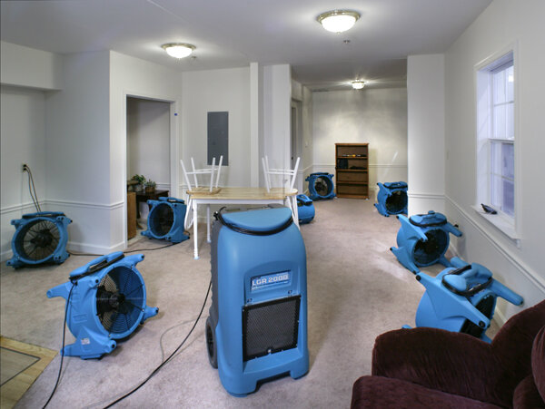 We Buy Houses Atlanta Water Damage Restoration Services