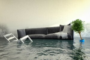 Water Damage Restoration in Atlanta