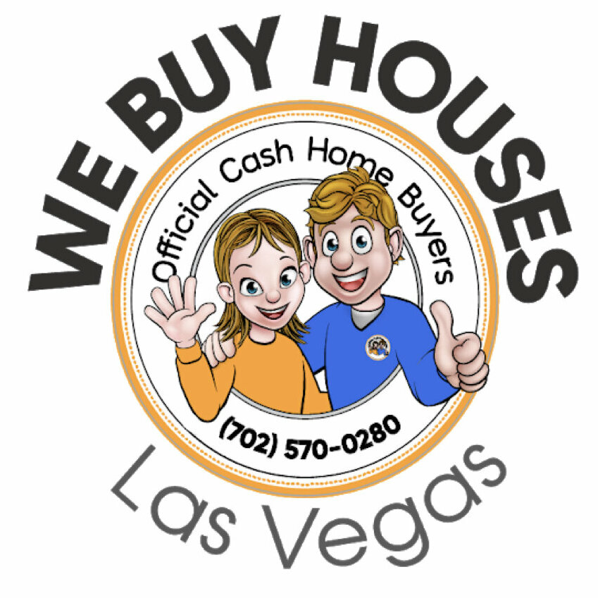 We Buy Houses Las Vegas logo