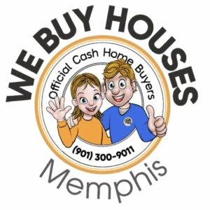 We Buy Houses Memphis Logo