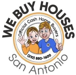 We Buy Houses San Antonio™