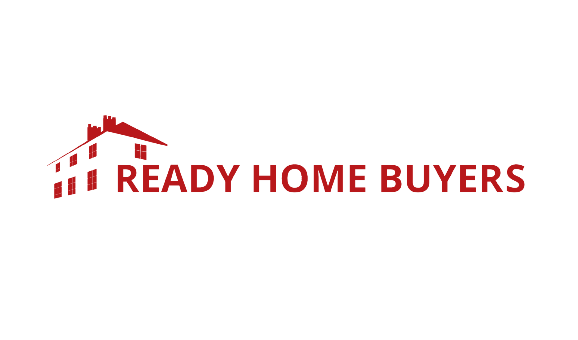 Ready Home Buyers logo