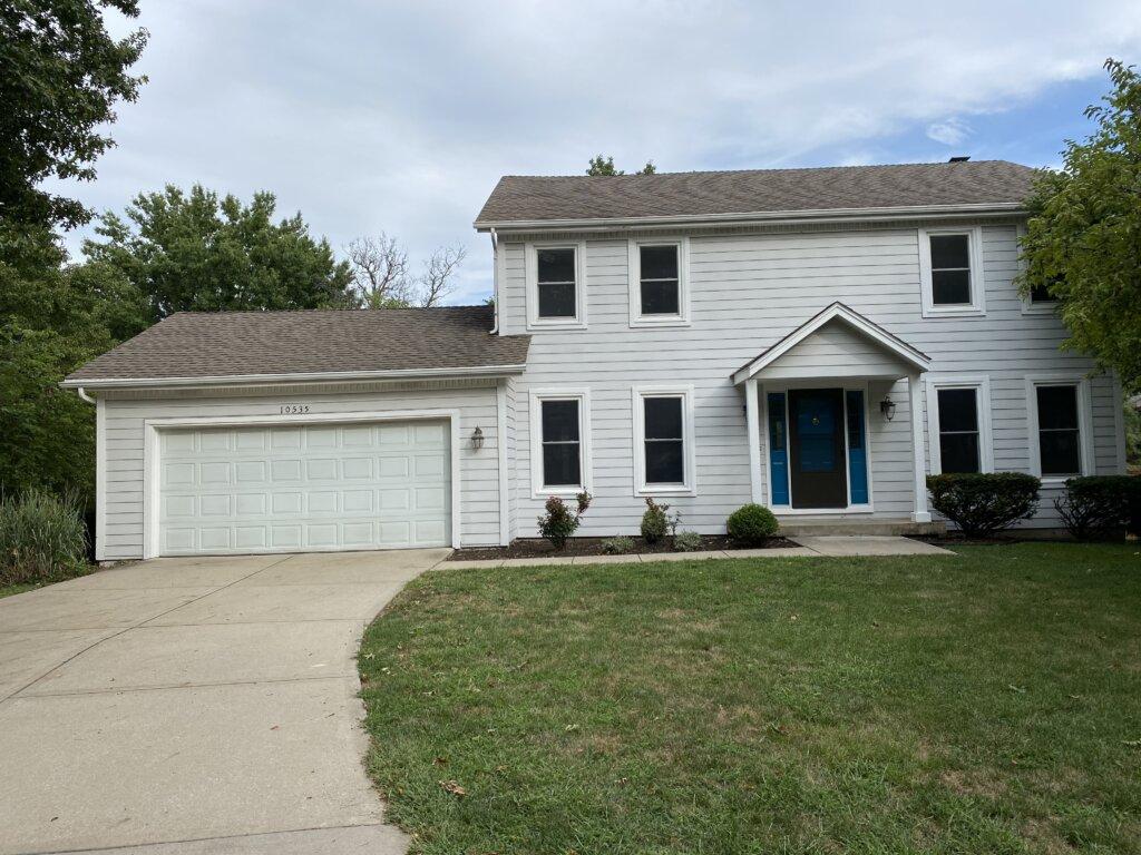 We buy houses in Overland Park, KS