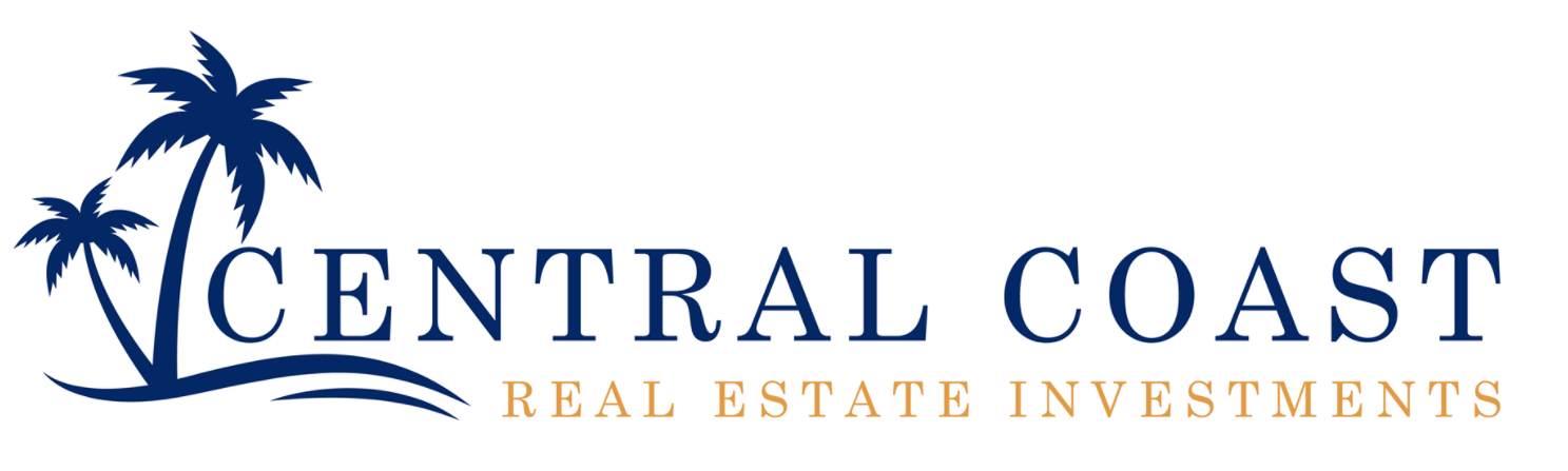 Central Coast Real Estate Investments  logo