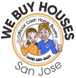 We Buy Houses San Jose Logo