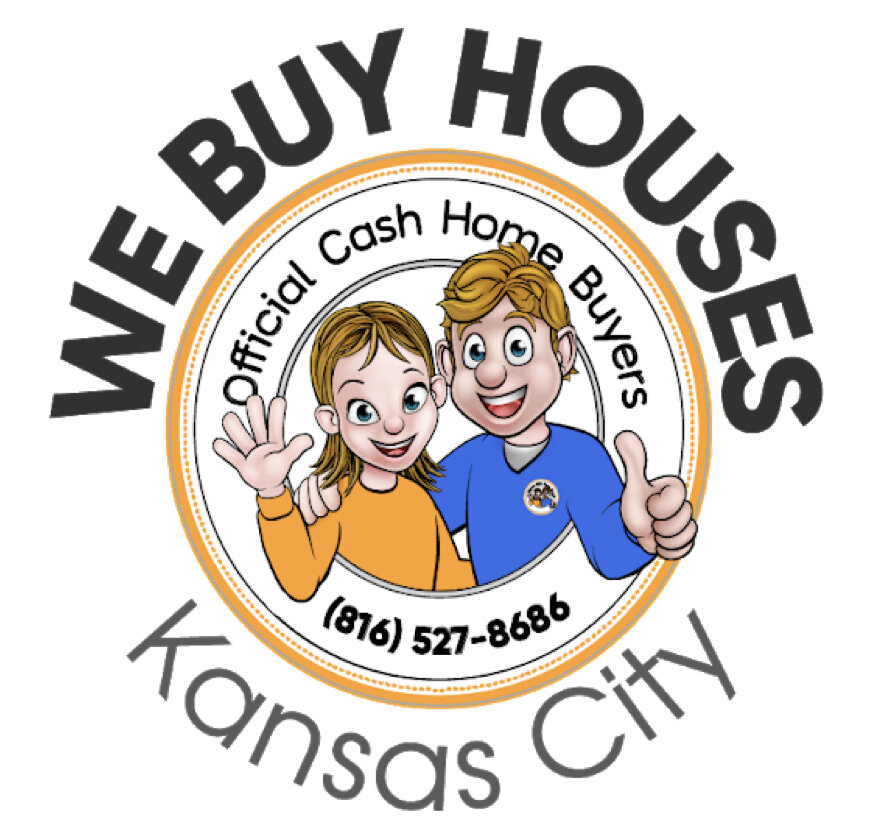 We Buy Houses Kansas City logo