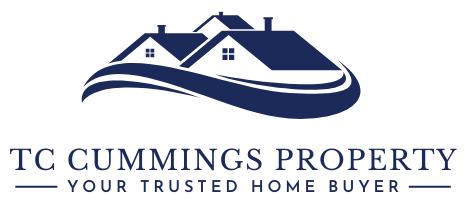 TC Cummings Property  logo