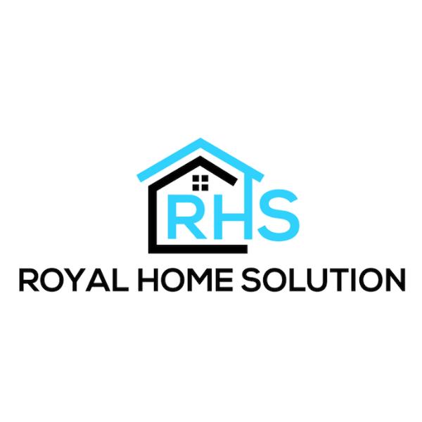 Royal Home Solution logo