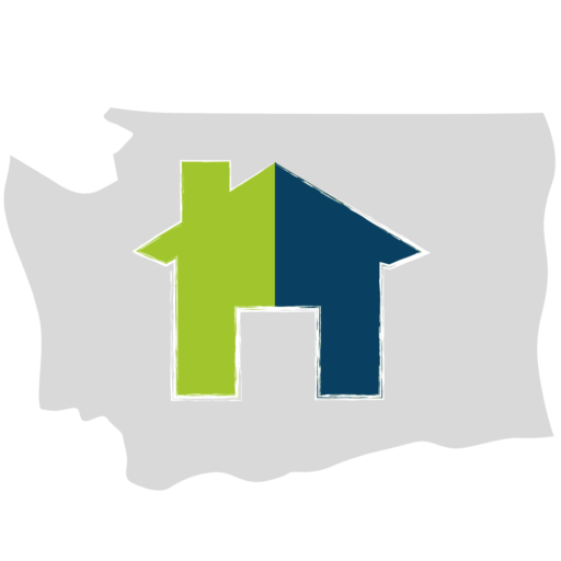 Sell My House in WA logo