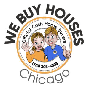 We Buy Houses Chicago Logo