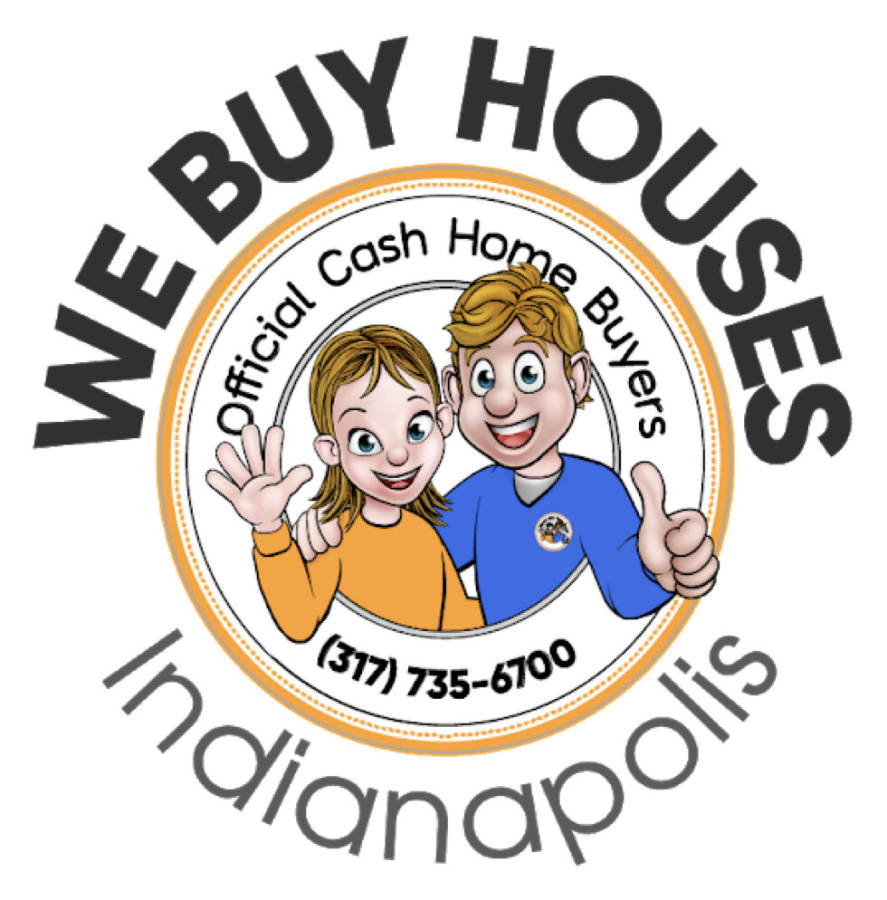 We Buy Houses Indianapolis logo