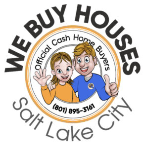 We Buy Houses Salt Lake City Logo