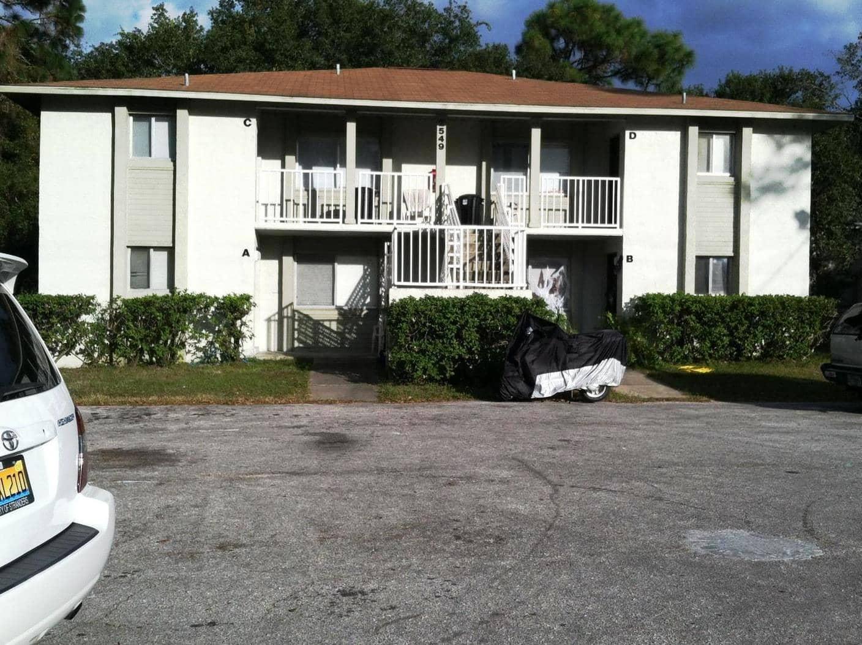 Jeraldine F.  Sanford, Florida