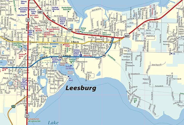 we buy leesburg houses