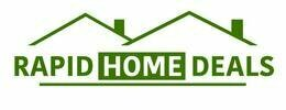 Rapid Home Deals logo
